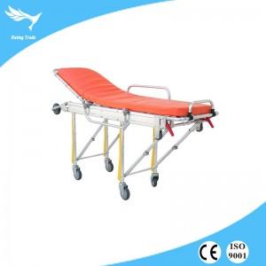 China wholesale Hospital Stretcher - Ambulance stretcher (YRT-AS01) – Yangruting