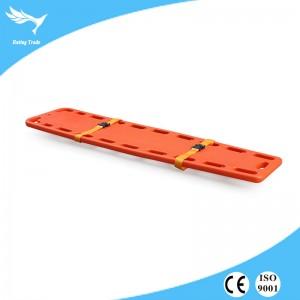 Discount wholesale Medical Cart For Medicine Dispense - Plastic stretcher (YRT-AS19) – Yangruting
