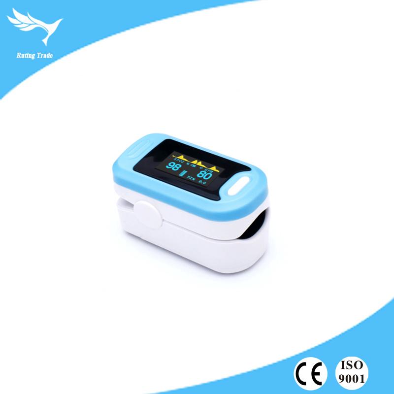 Leading Manufacturer for Medicine Dispensing Cart - Fingertip pulse oximeter (YRT-FPO-6)   – Yangruting