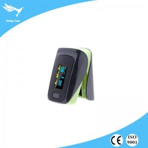 Fingertip polusi oximeter (YRT-FPO-4)